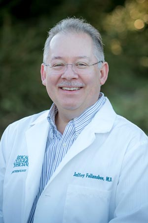 Dr. Jeffrey T. Follansbee, Great Midwest Pain Center, Brookfield and Germantown, WI